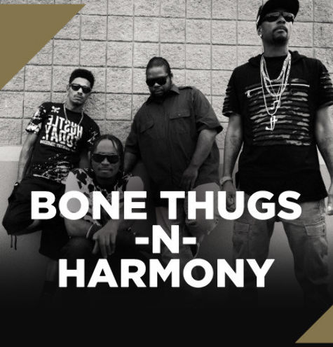 BONE THUGS N HARMONY AT LEX