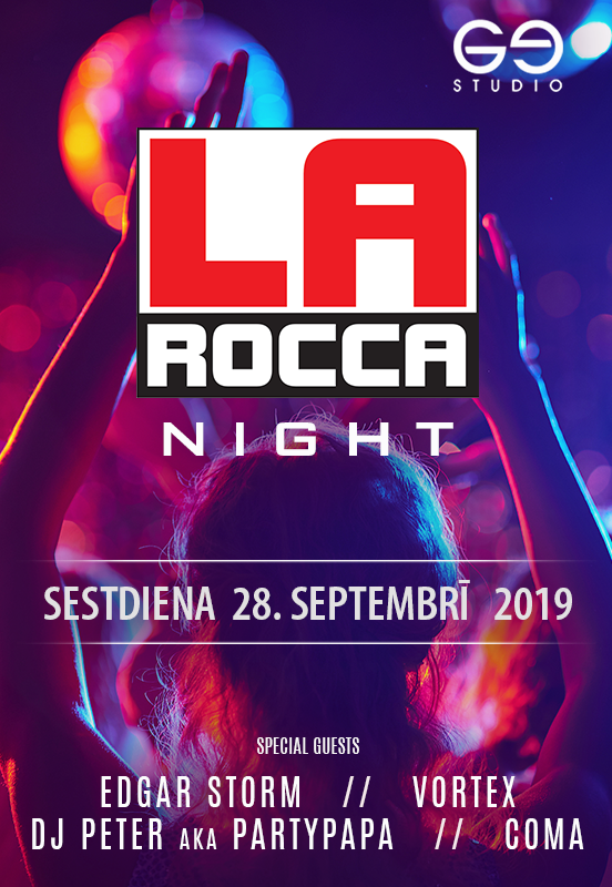 Larocca Night