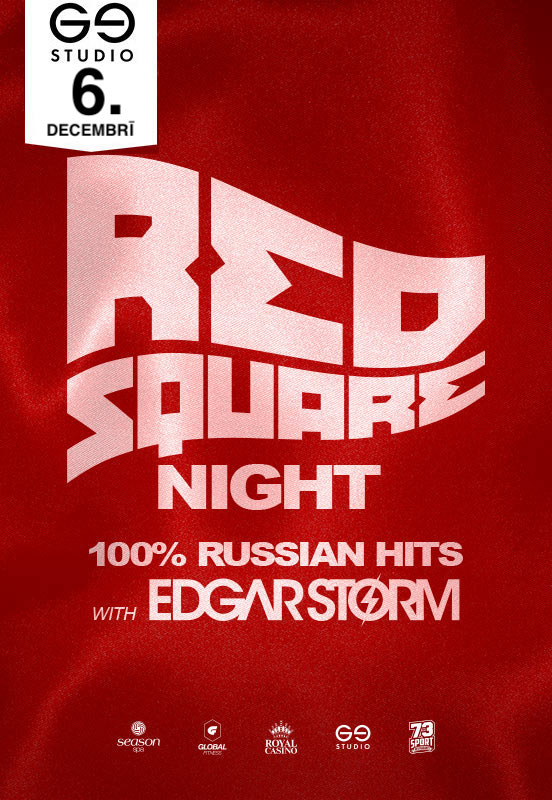06.12 RED SQUARE NIGHT