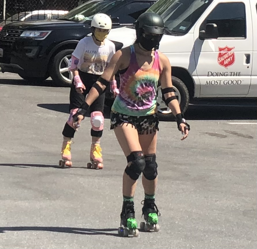 Skating 101 Class