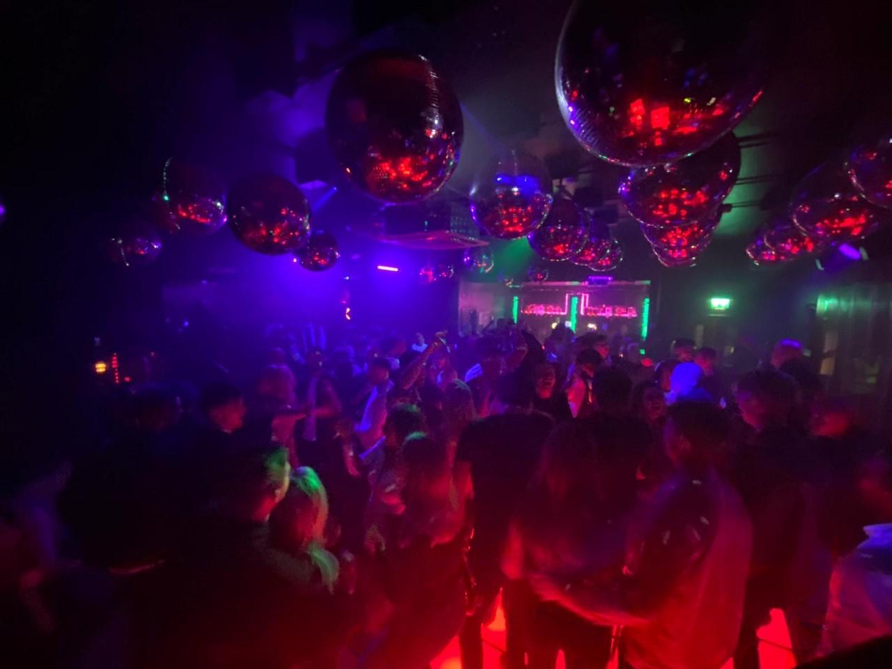 Saturday 24th £1 Guestlist b411pm