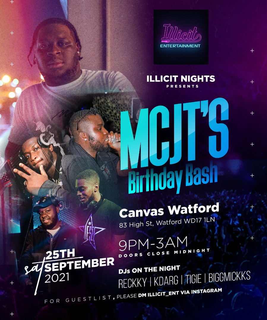 ILLICIT NIGHTS (MCJT'S BIRTHDAY BASH) GUYS LIST